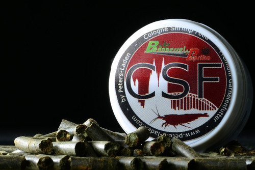 Cologne Shrimp Food CSF Nettle +