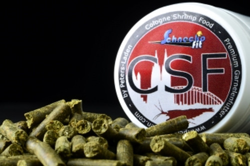 Cologne Shrimp Food CSF Schnecko fit (Snail Feed)