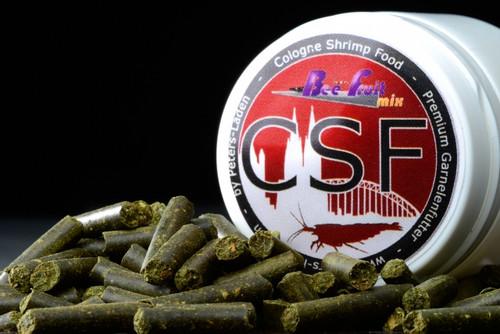 Cologne Shrimp Food CSF Bee Fruit Mix