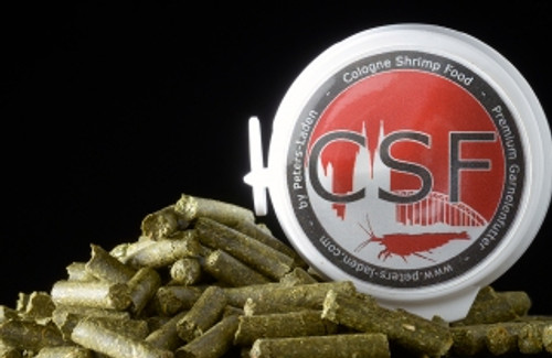 Cologne Shrimp Food CSF Mountain Power + (with Artemia)