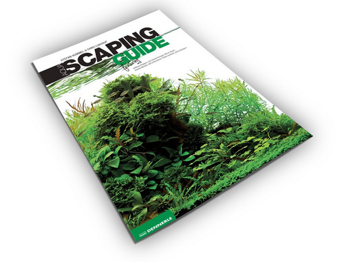 Dennerle Aquascaping Guide - By Chris Lukhaup and Stefan Hummel