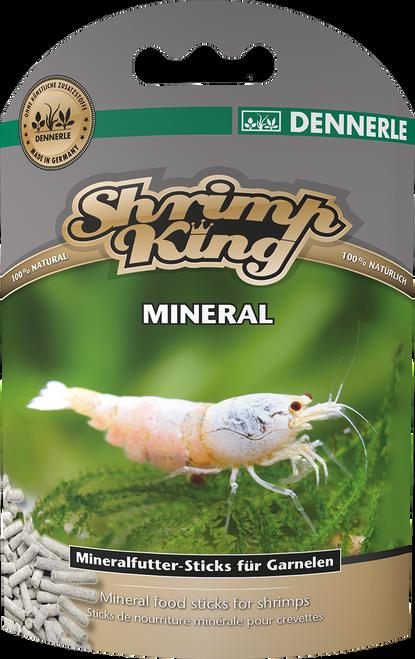 Dennerle Shrimp King - Mineral 45g