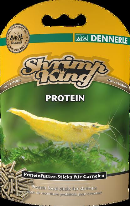 Dennerle Shrimp King - Protein 45g