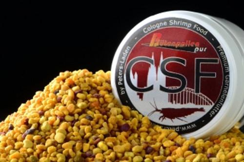 Cologne Shrimp Food CSF Bee Pollen
