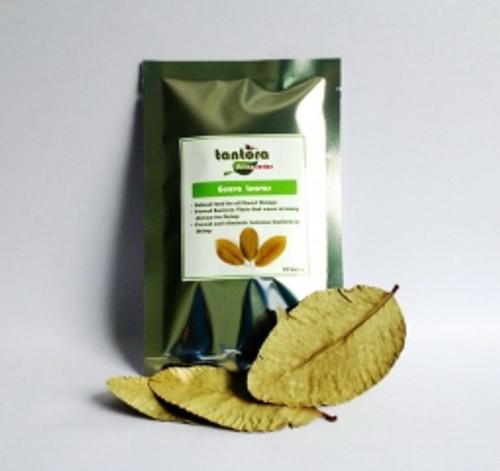 Tantora Guava Leaves (10 leaves per bag)