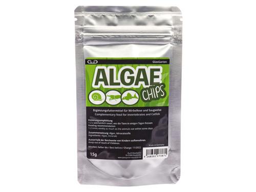GlasGarten Algae Chips