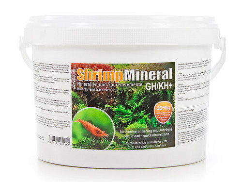 98dfb7405 SaltyShrimp Shrimp Mineral GH/KH+ Minerals and Trace Elements