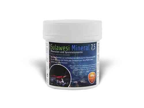 SaltyShrimp Sulawesi Mineral 7,5 Minerals and Trace Elements