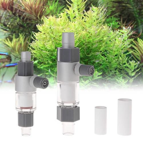 QANVEE Inline CO2 Atomizer Diffuser