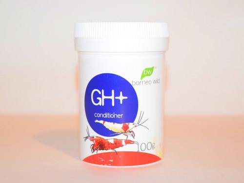 BorneoWild GH+ Conditioner 100g