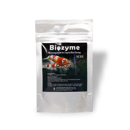Genchem Biozyme 50g