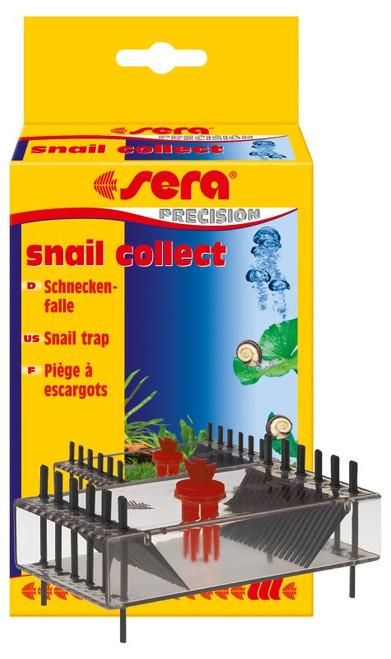 Sera Snail Collect Snail Trap