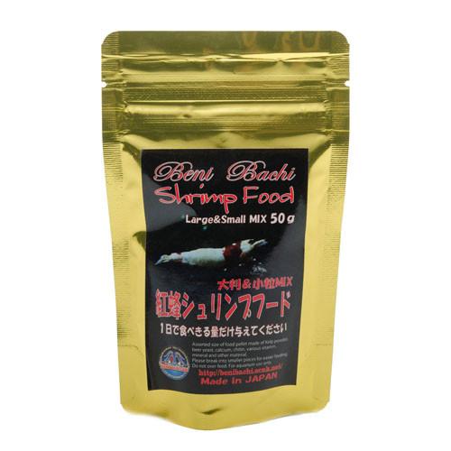 Benibachi Gold Food 50g