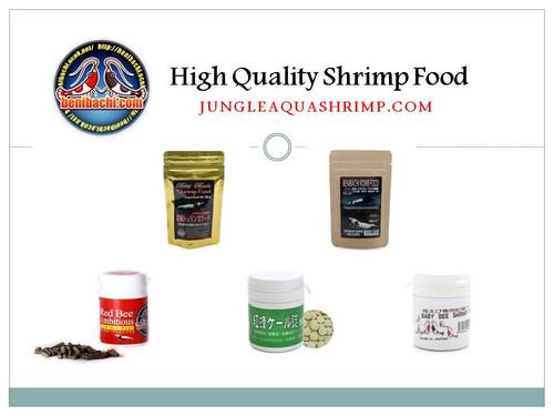 Benibachi Sample Food Package