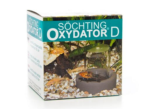 Söchting Oxydator D - Increase Oxygen Level in Shrimps Fish Tank Aquarium