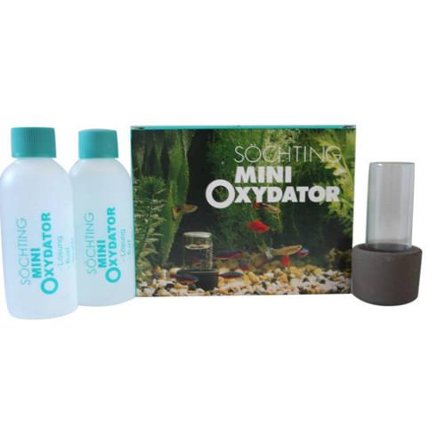Söchting Mini Oxydator - Increase Oxygen Level in Shrimps Fish Tank Aquarium