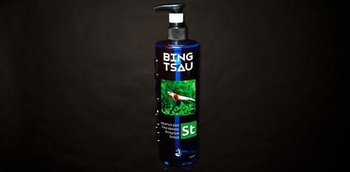 SL-Aqua Bing Tsau Aquarium Plant Fertilizer for Shrimp Tank