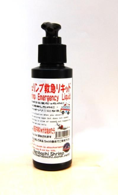 Benibachi Shrimp Emergency Liquid 100ml