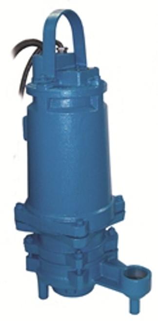 Barnes SGVF2022L 110609 Pump