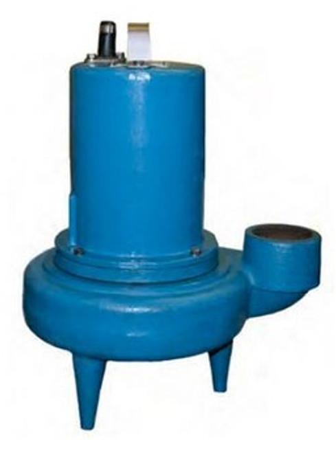 Barnes 3SE744L Pump