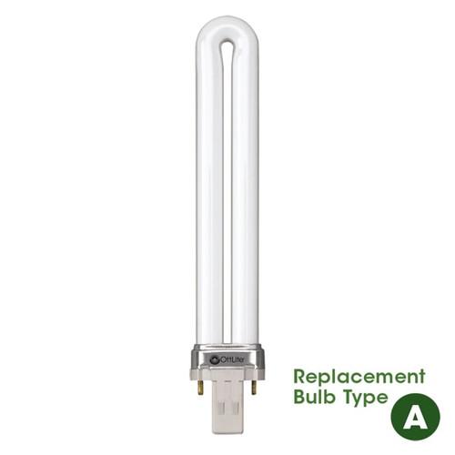 Ottlite T13330 Type A Bulb