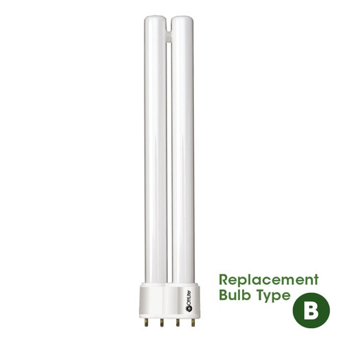 OTTLITE T18330 18w Replacement Bulb TYPE B