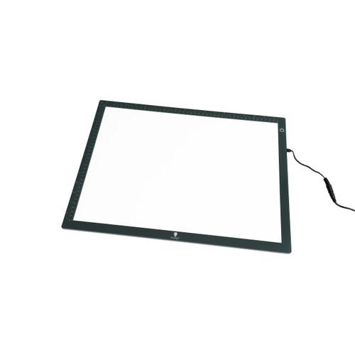 LED Wafer 2 Lightbox