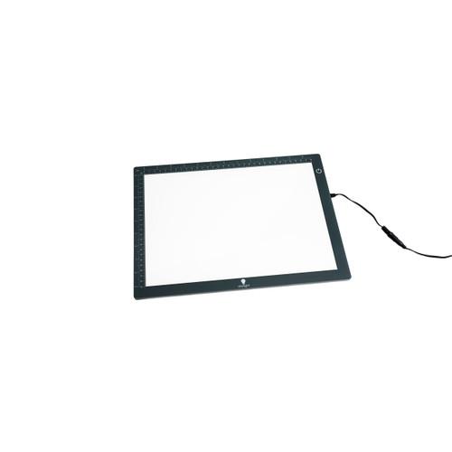 Daylight LED Wafer 1 Lightbox