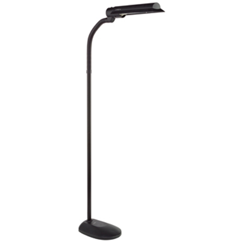 18W Wing Shade Floor Lamp