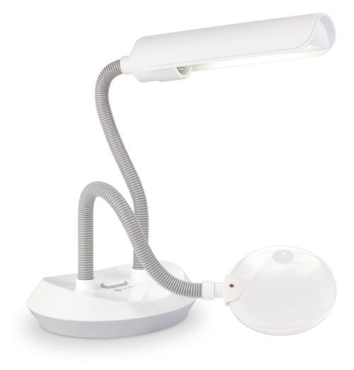 13W DuoFlex Magnifier Lamp