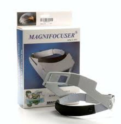 Magnifocuser 2x Power