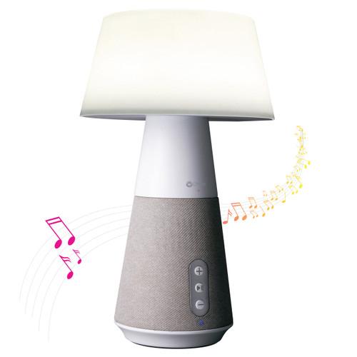 OTTLITE Entertain LED Speaker Lamp