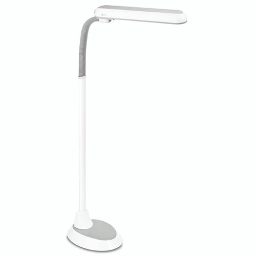 OTTLITE 24w Extended Reach Floor Lamp