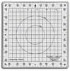 ASA Square Aviation Plotter