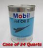 Mobil Jet™ Oil II Turbine Aircraft Engine Oil