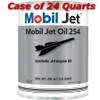 Mobil Jet™ Turbine Aircraft Engine Oil 254
