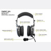 Faro G3 ANR Carbon Fiber GA Aviation Headset