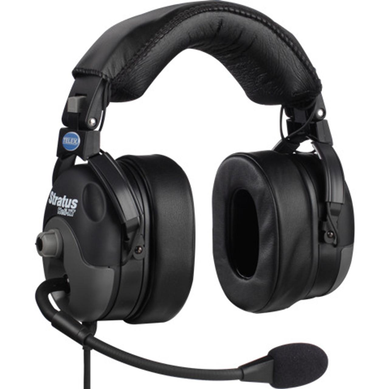 Telex Stratus Heli XT ANR Headset