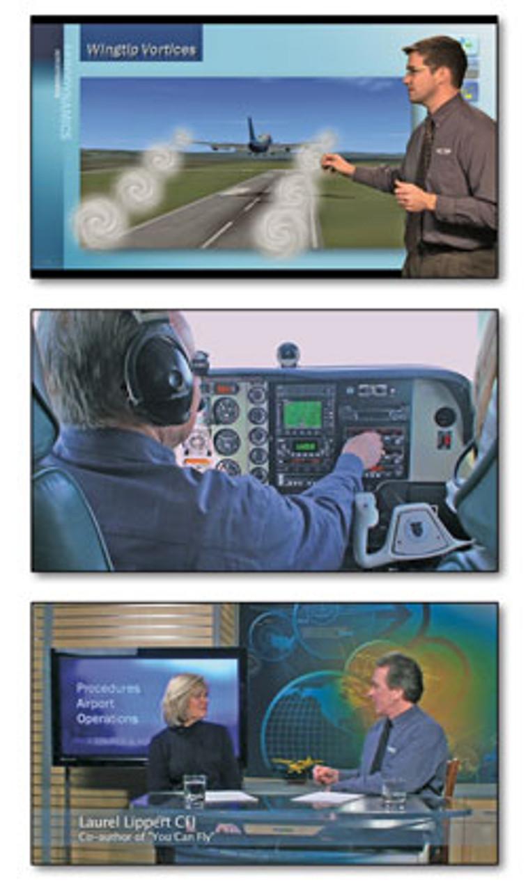 ASA Virtual Test Prep - Private Pilot Version 4