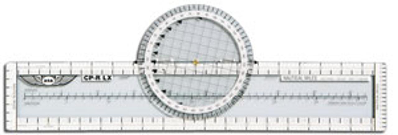 ASA Ultimate Rotating Plotter