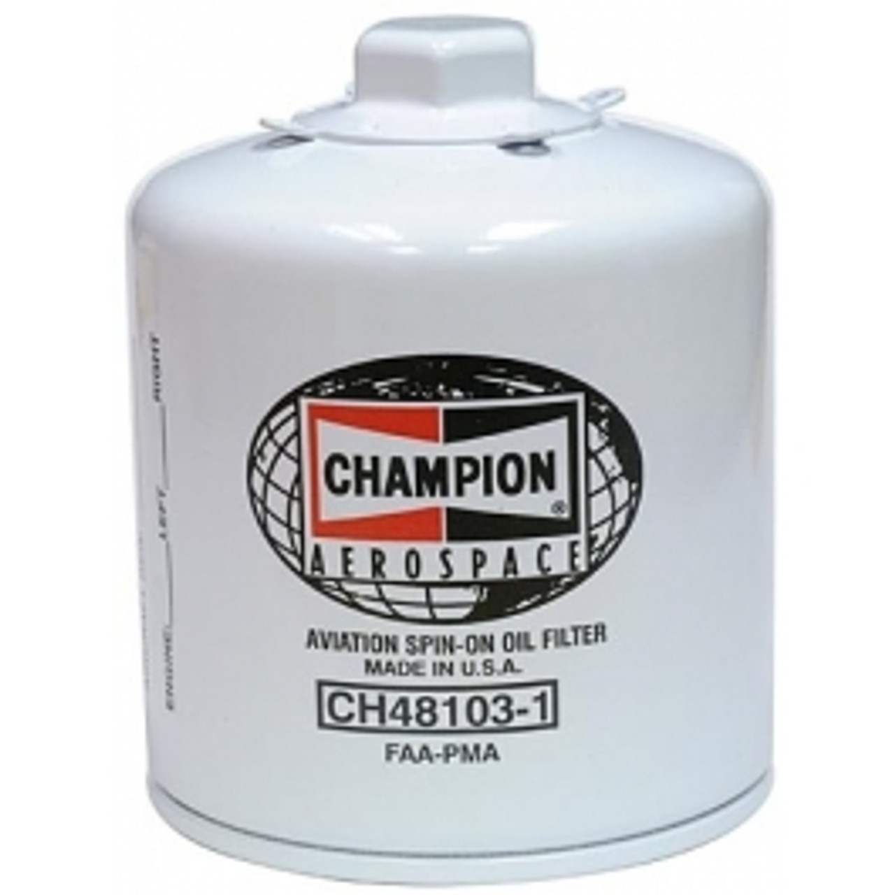 Champion Oil Filter - CH48103