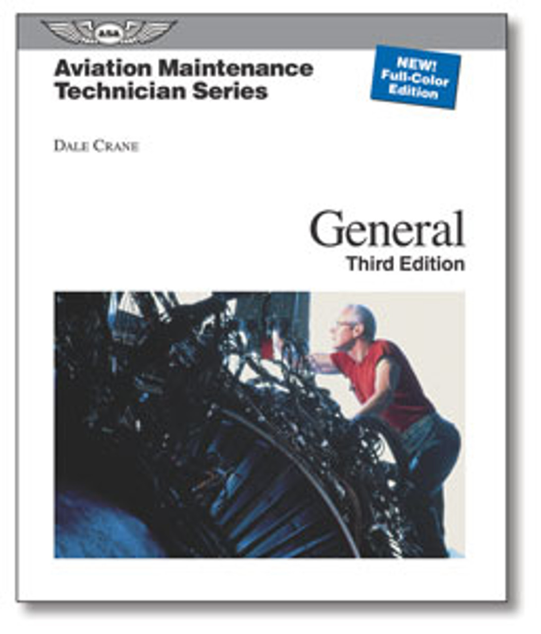 Aviation Maintenance Technician Series: General