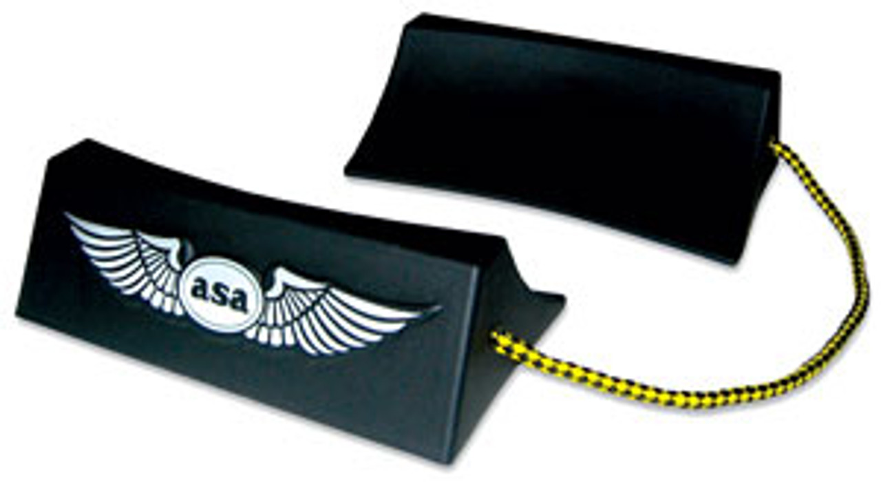 ASA Wheel Chocks
