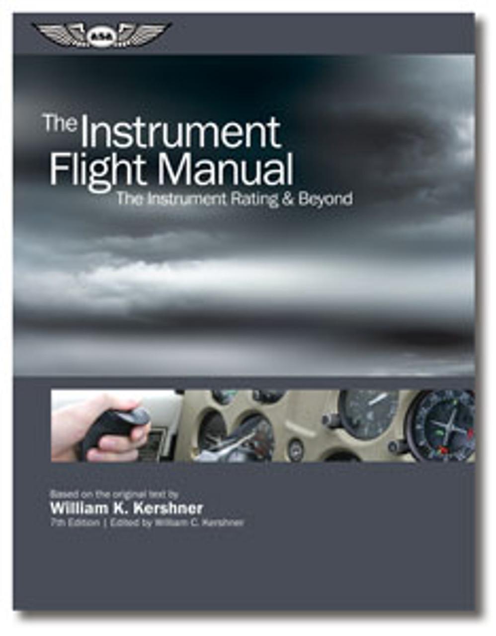 ASA Instrument Flight Manual