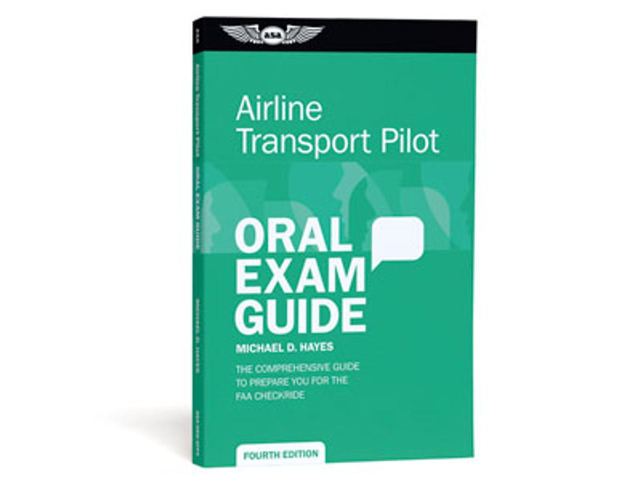 ASA Oral Exam Guide: ATP
