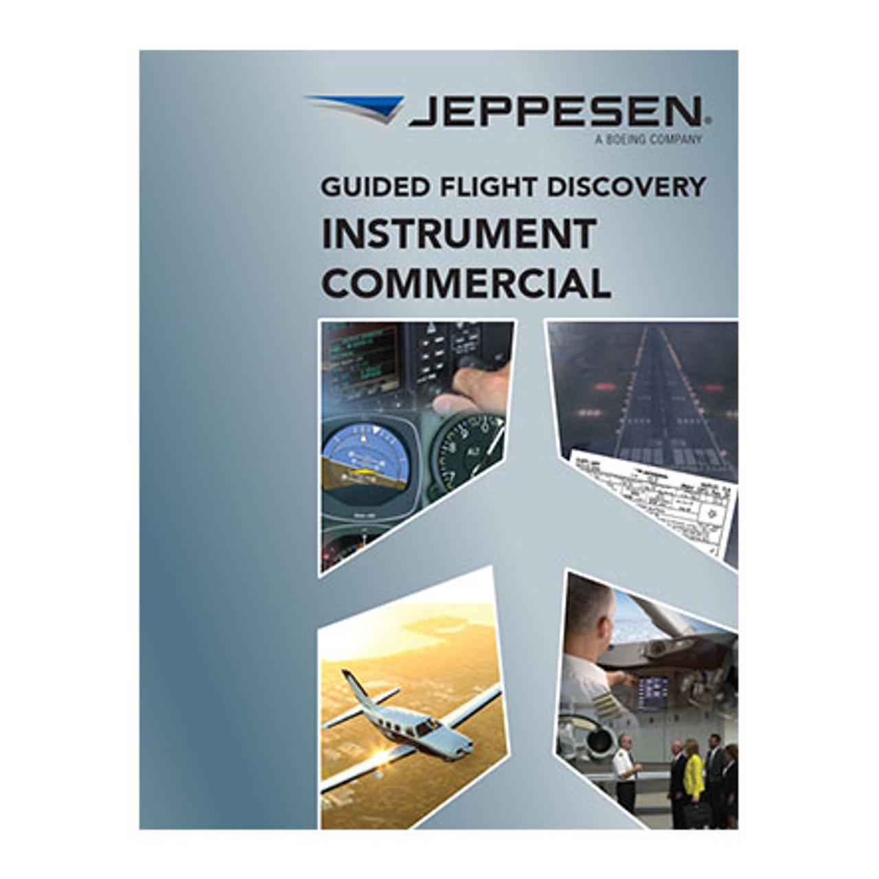Jeppesen GFD Instrument Commercial Manual