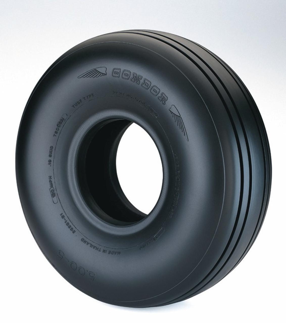 Condor 650-8-8 Tire 072-364-0
