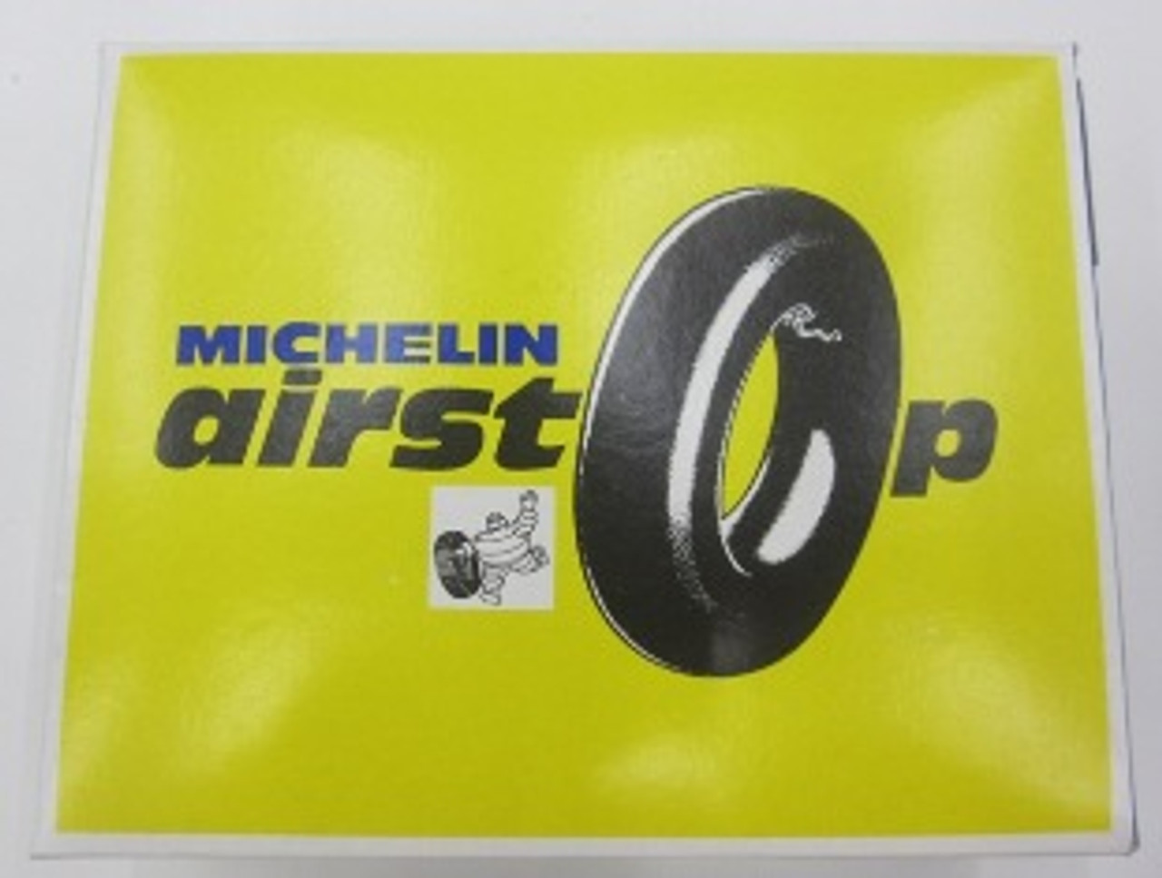 Michelin Airstop 6.00-6 TR-20 Straight Valve Stem Inner Tube
