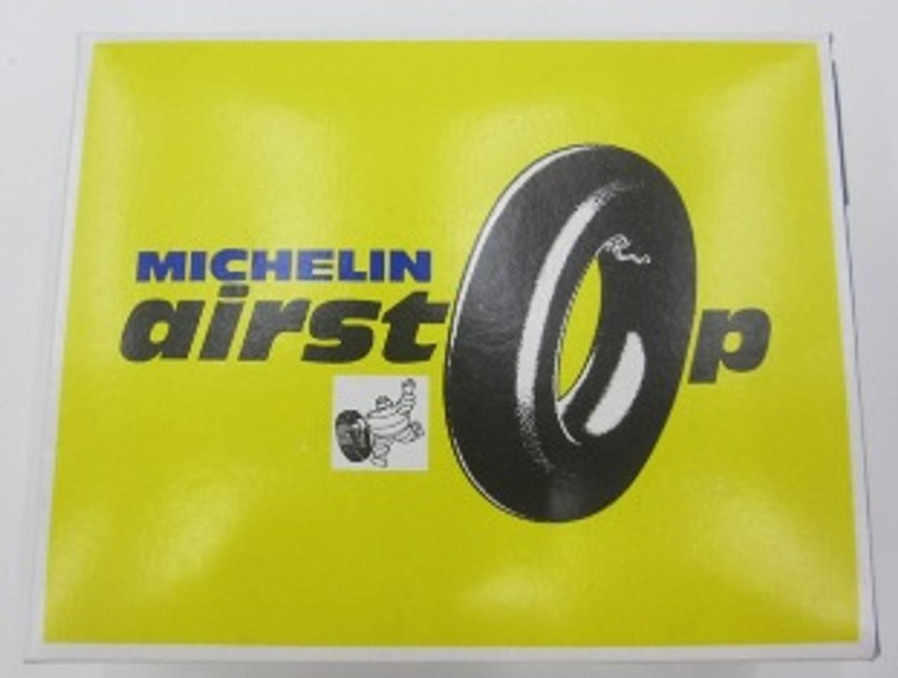 Michelin 6.50-10 Airstop TR-25 Straight Valve Stem Inner Tube