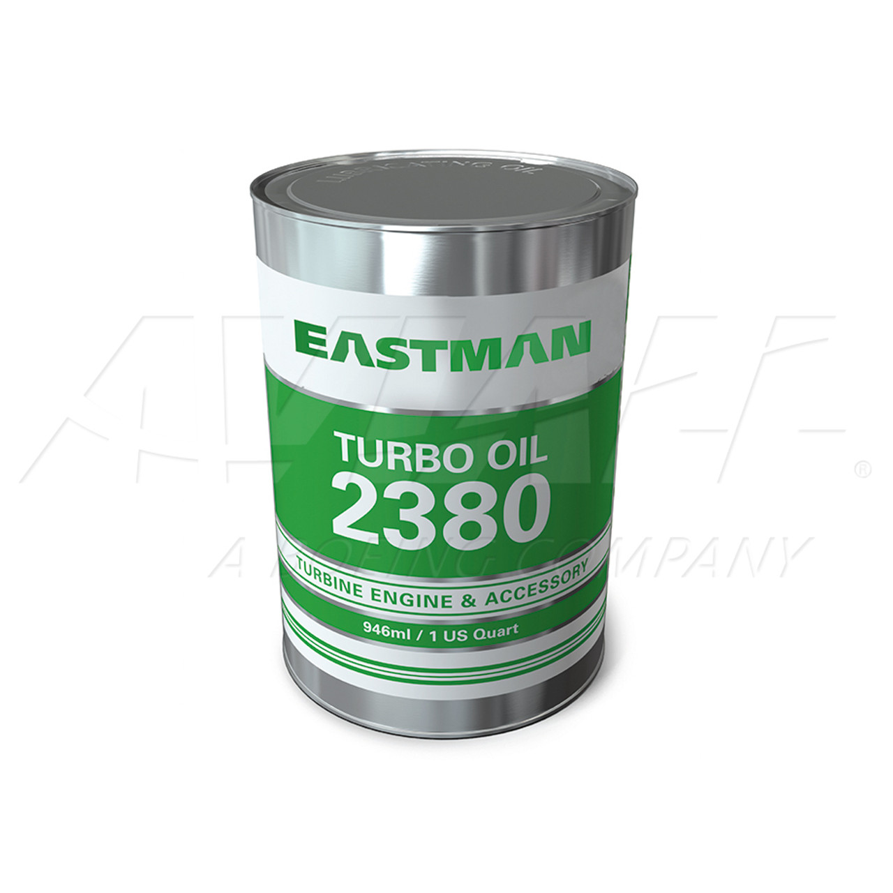Eastman 2380 Turbine Engine Oil - 24 Quart Case